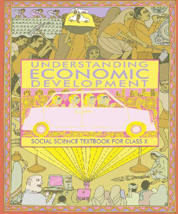 Understanding Economic Development for Class 10th NCERT